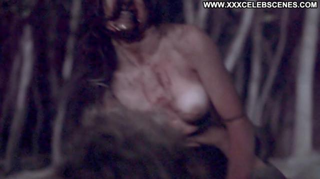 Cortney Palm Demon Legacy Nipples Babe Posing Hot Forest Beautiful