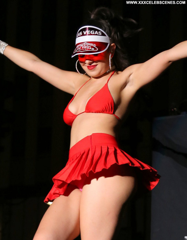 Charli Xcx Las Vegas Live Beautiful Posing Hot Celebrity Babe