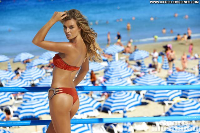 Samantha Hoopes Sports Illustrated Swimsuit Model Swimsuit Babe