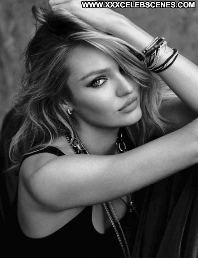 Candice Swanepoel No Source Babe Magazine Posing Hot Celebrity