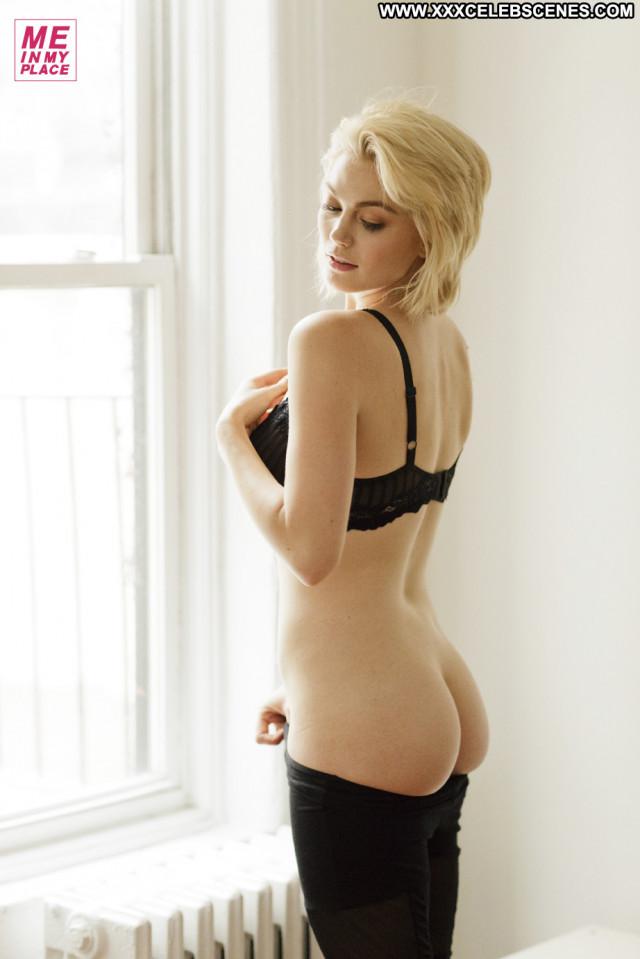Alissa Bourne No Source Celebrity Posing Hot Babe Beautiful