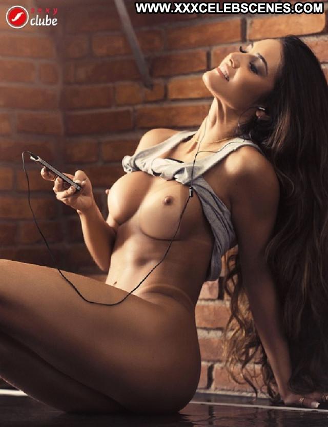 Carol Muniz No Source Model Hot Posing Hot Brazilian Babe Babe