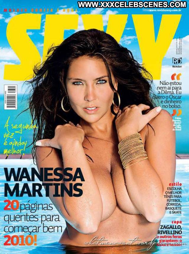 Wanessa Martins No Source Celebrity Hot Brazilian Babe Babe Beautiful