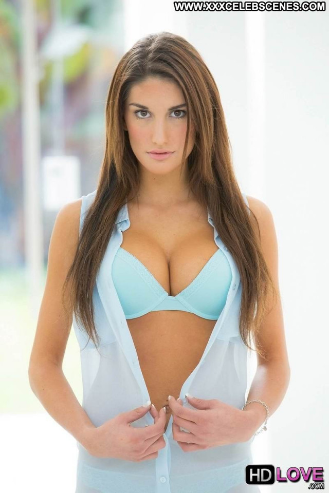 August Ames No Source  Babe Celebrity Pornstar Posing Hot Beautiful