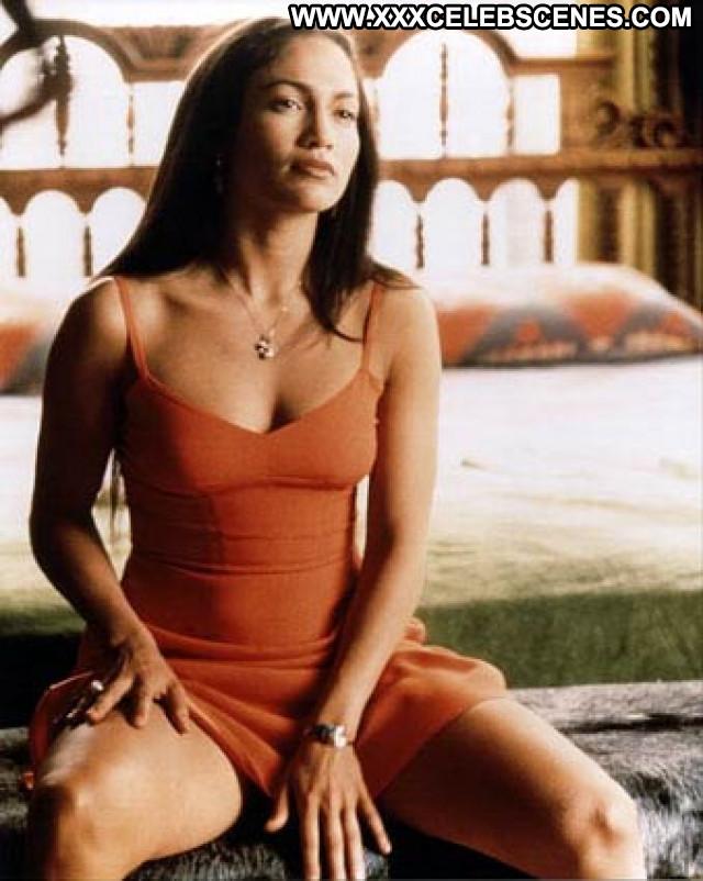 Jennifer Lopez No Source Babe Spanish Celebrity Posing Hot Beautiful