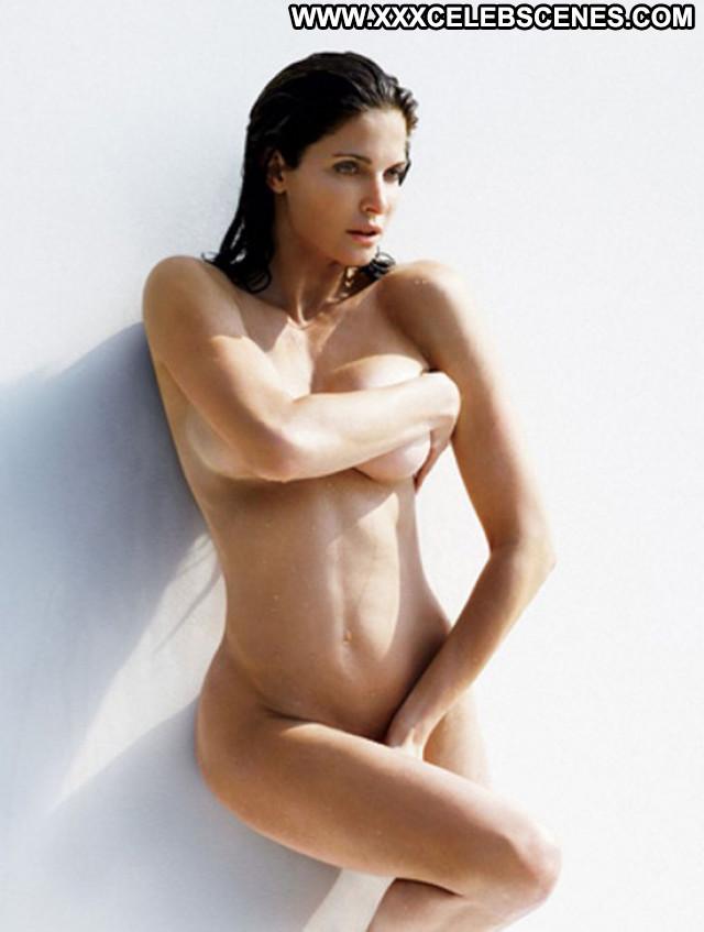 Stephanie Seymour Hoot Celebrity Babe Beautiful Posing Hot Nude