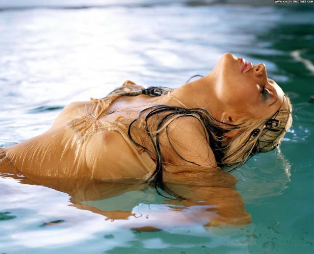 Christina Aguilera Maxim Magazine Singer Celebrity Beautiful Babe