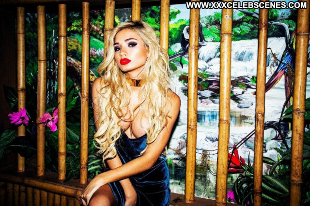 Pia Mia Perez No Source Celebrity Sexy Singer Posing Hot Beautiful