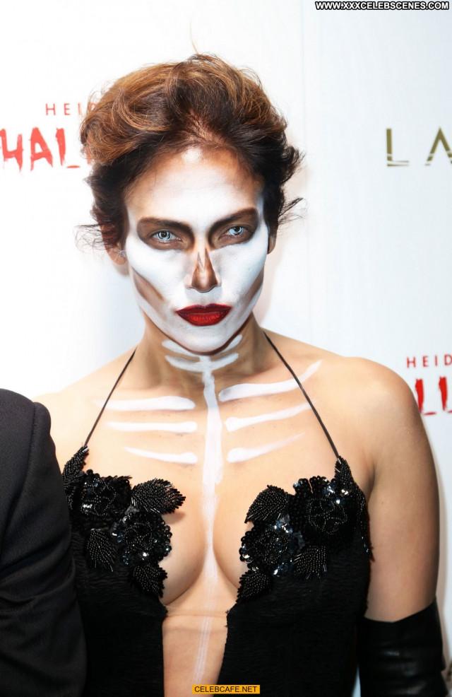 Jennifer Lopez Halloween Party Posing Hot Celebrity Halloween Babe