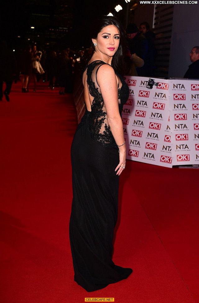 Casey Batchelor No Source Awards Cleavage Babe Beautiful Celebrity