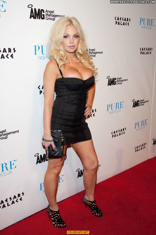 Jesse Jane No Source Babe Celebrity Posing Hot Party Beautiful