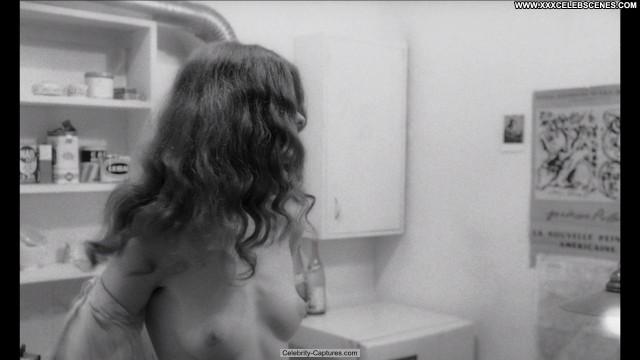 Elsebeth Reingaard Stille Dage I Clichy Danish Sex Scene Actress Nude