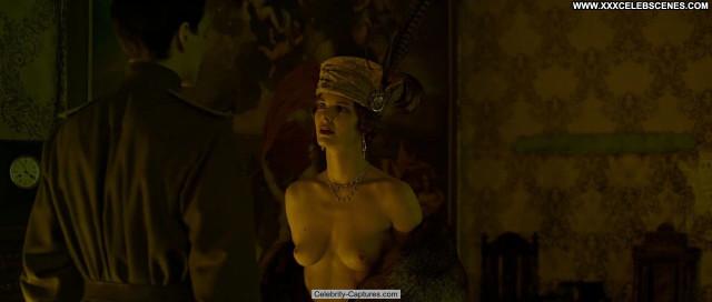 Elizaveta Boyarskaya Kontributsiya Topless Babe Russian Sex Scene