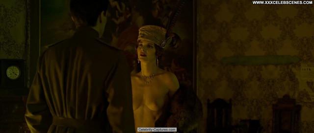 Elizaveta Boyarskaya Kontributsiya Babe Topless Posing Hot Russian