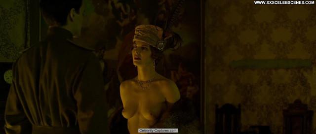 Elizaveta Boyarskaya Kontributsiya Posing Hot Actress Celebrity Babe