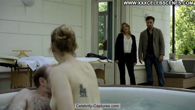 Jennifer Ewert Images  Naked Scene Posing Hot Babe Celebrity Sex
