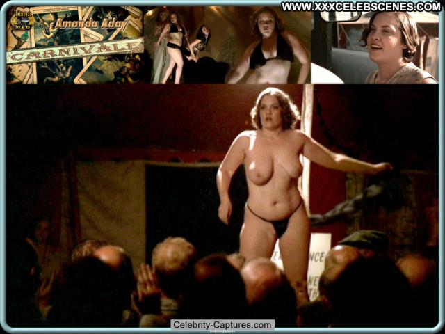 Amanda Aday Images Boobs Posing Hot Nude Carnival Big Tits Babe Car