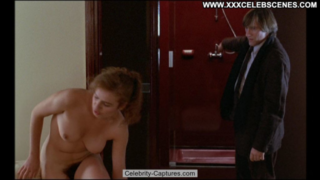 Sandrine Bonnaire Police Babe Hairy Police Hairy Pussy Beautiful Tits