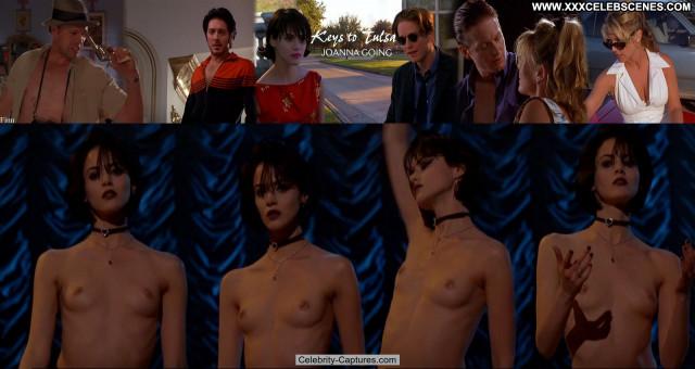 Joanna Going Keys To Tulsa Celebrity Beautiful Babe Sex Scene Sex