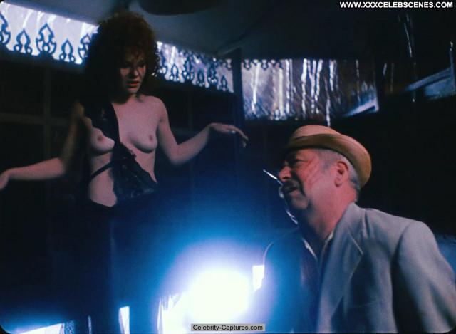Aleksandra Zaharova Master And Margarita Sex Scene Babe Posing Hot