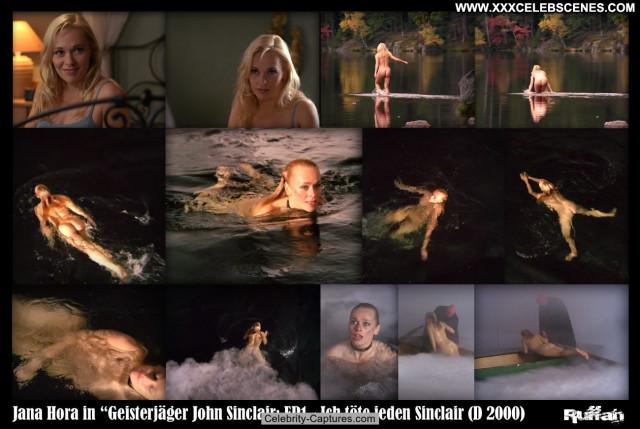 Jana Hora Images Babe Posing Hot Celebrity Beautiful Sex Scene