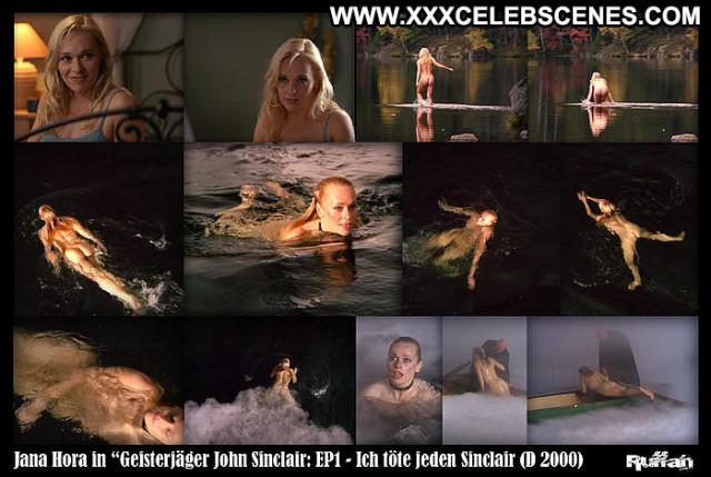 Jana Hora Images Sex Scene Beautiful Posing Hot Celebrity Babe