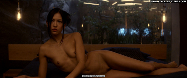 Sonoya Mizuno Images Posing Hot Babe Beautiful Tits Bush Sex Scene