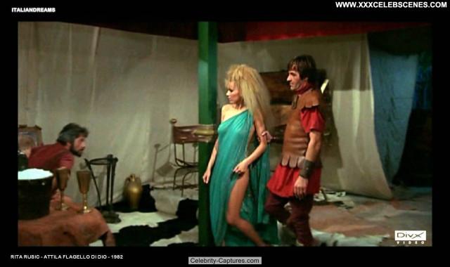 Rita Rusic Images Babe Celebrity Tits Posing Hot Nude Sex Scene