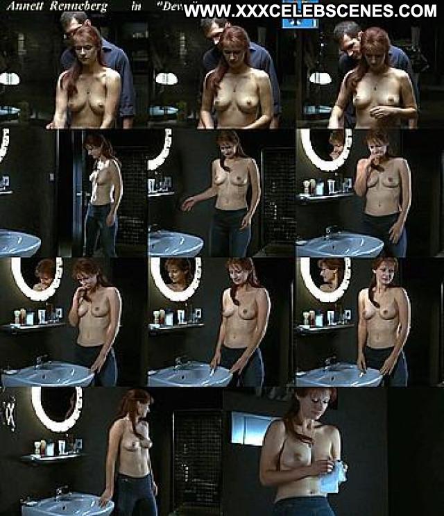 Annett Renneberg Images Beautiful Posing Hot Naked Scene Babe