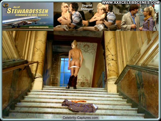 Ingrid Steeger Images Babe Nude Posing Hot Beautiful Celebrity Sex