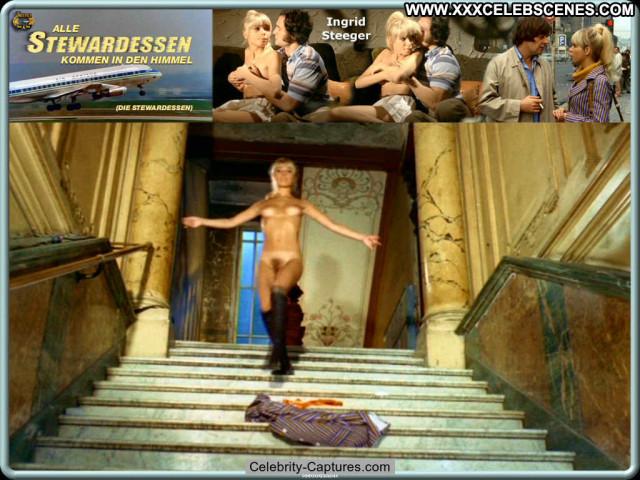 Ingrid Steeger Images Posing Hot Sex Scene Beautiful Nude Celebrity