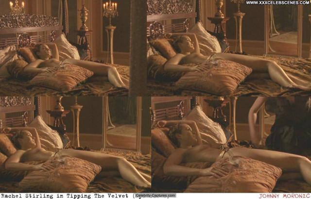 Rachel Stirling Tipping The Velvet Babe Celebrity Beautiful Sex Scene