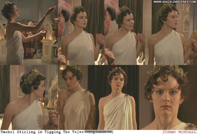 Rachel Stirling Tipping The Velvet  Posing Hot Naked Scene Sex Scene