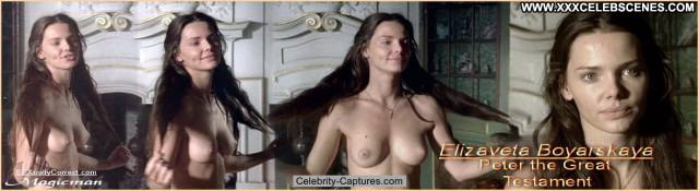 Elizaveta Boyarskaya Images Russian Beautiful Posing Hot Babe Sex