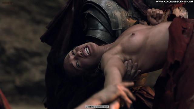 Erin Cummings Spartacus War Of The Damned Posing Hot Sex Scene Sex