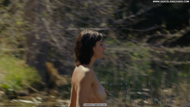 Cortney Palm Zombeavers Sex Scene Posing Hot Babe Celebrity Beautiful