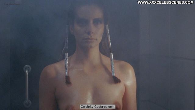 Catherine Chevalier Nightbreed Babe Beautiful Toples Celebrity Movie