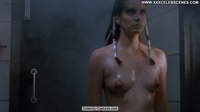 Catherine Chevalier Nightbreed Toples Celebrity Topless Babe Sex