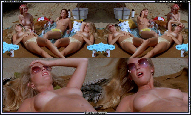 Candice Rialson Images Beautiful Celebrity Hollywood Topless Babe