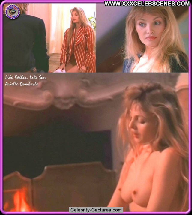 Arielle Dombasle Images Fat Sex Scene Topless Babe Beautiful Toples