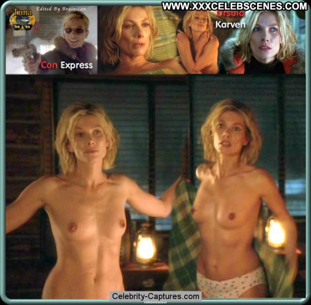Ursula Karven Images Sex Scene Nude Beautiful Posing Hot Babe