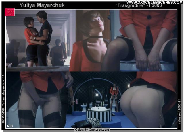 Yuliya Mayarchuk Trasgredire Fucking Celebrity Beautiful Babe Posing