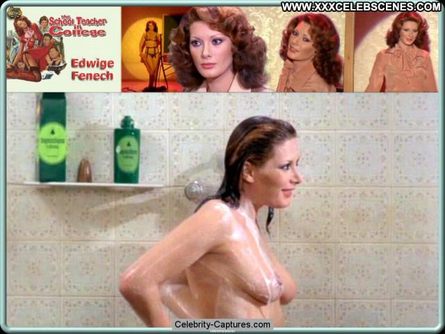 Edwige Fenech The School Teacher In The House Nude Toples School