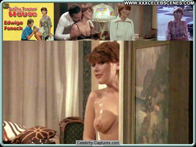 Edwige Fenech The School Teacher In The House Celebrity Nude Topless