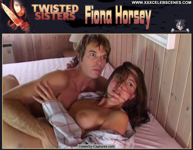 Fiona Horsey Twisted Sisters Beautiful Naked Scene Sex Scene Babe