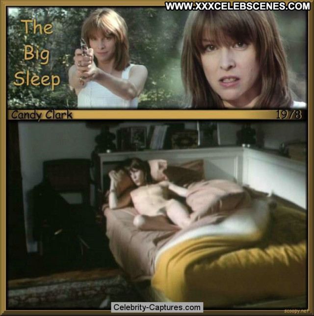 Candy Clark The Big Sleep Babe Sex Scene Posing Hot Beautiful
