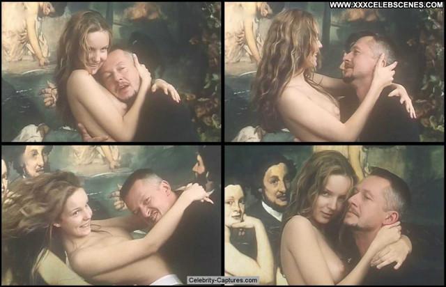 Agnieszka Wlodarczyk Sara Babe Nude Sex Scene Posing Hot Celebrity