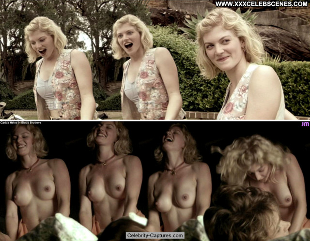 Cariba Heine Images Topless Car Sex Scene Posing Hot Sex Sexy Toples
