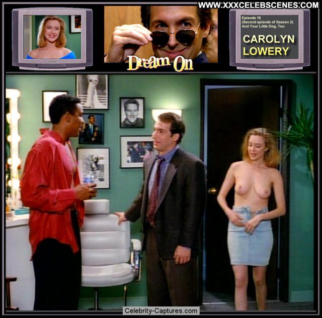 Carolyn Lowery Images Beautiful Posing Hot Nude Sex Scene Boobs Big
