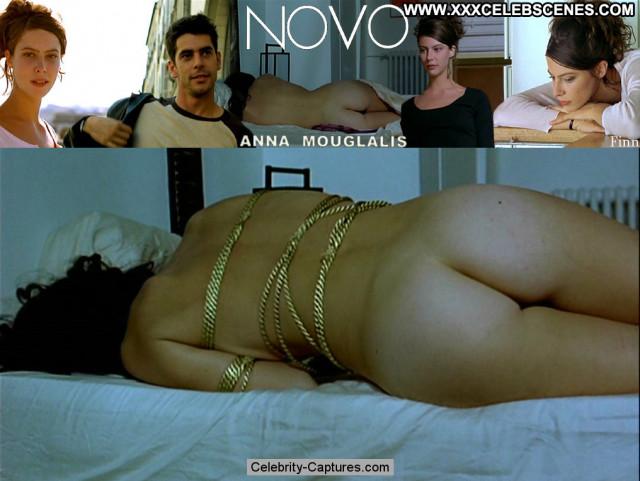 Anna Mouglalis Novo Nude Babe Posing Hot Bdsm Beautiful Celebrity Sex